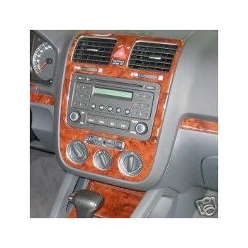 Amazon Com Volkswagen Passat Vw B7 Interior Wood Dash