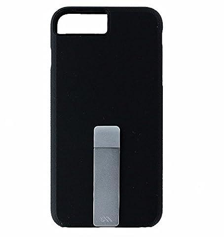 Case-Mate Tough Stand Case iPhone 7 Plus / 6s Plus / 6 Plus Black, CM034796X (iPhone 7 Plus/6s Plus/6 (Platinum Brand Iphone 6 Plus Case)