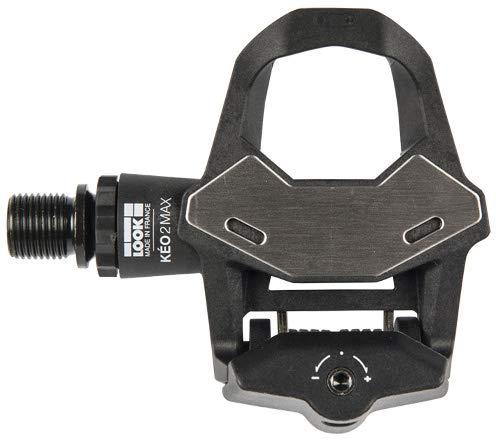 - Look Keo 2 Max Pedals Black