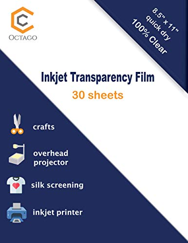 The 10 best clear acetate sheets 8.5 x 11