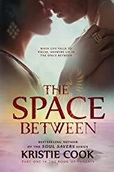 The Space Between: Paranormal Romance Mystery, Supernatural Fantasy Thriller (The Book of Phoenix 1)