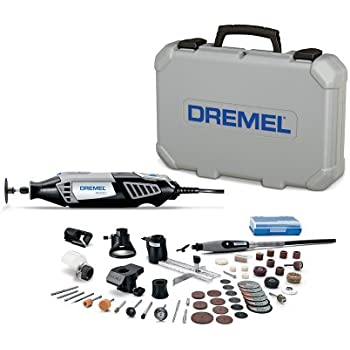 Dremel 4000 6 50 120 Volt Variable Speed Rotary Tool With