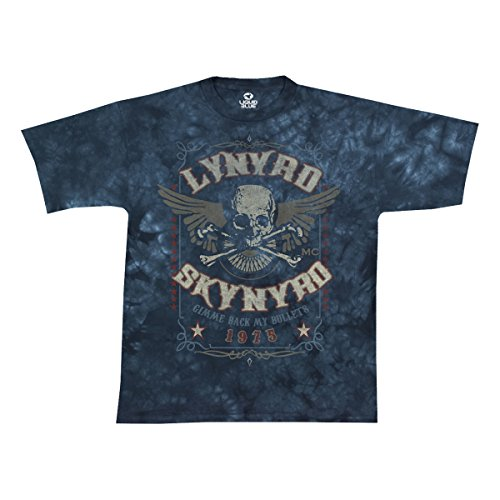 Liquid Blue Unisex-Adult