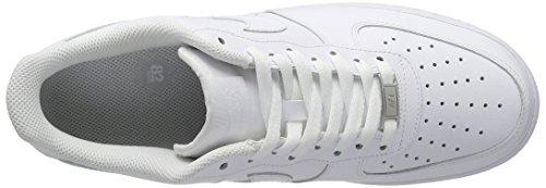 Nike Women's Air Force 1 '07 Basketball Shoe