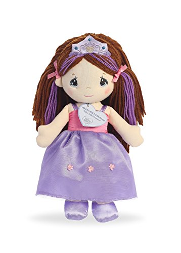 Aurora World Precious Moments Doll My Little Princess ()