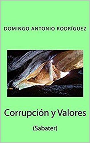 Download for free Corrupción y Valores: Sabater