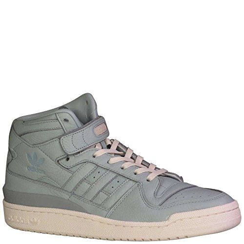 release date: cdf4b 26566 adidas Originals Mens Forum MID Refined Fashion Sneaker, Supplier  ColourChalk, ...