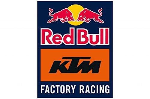 07c6206917c 2018 Red Bull KTM Factory Racing Team Grey camo Beanie lavorato a maglia  cappello taglia adulto  Amazon.it  Sport e tempo libero