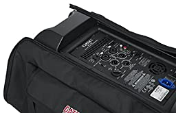 Gator Cases GPA-TOTE12 Heavy-Duty Speaker Tote Bag for Compact 12\