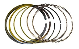 ProX Racing Parts 02.1495.025 Piston Ring Set