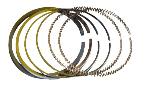 Prox Racing Parts 02.2402 Piston Ring Set