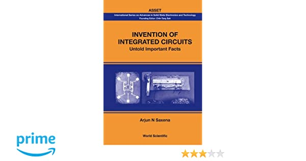 why was the invention of integrated circuit important wiring rh openairpublishing com