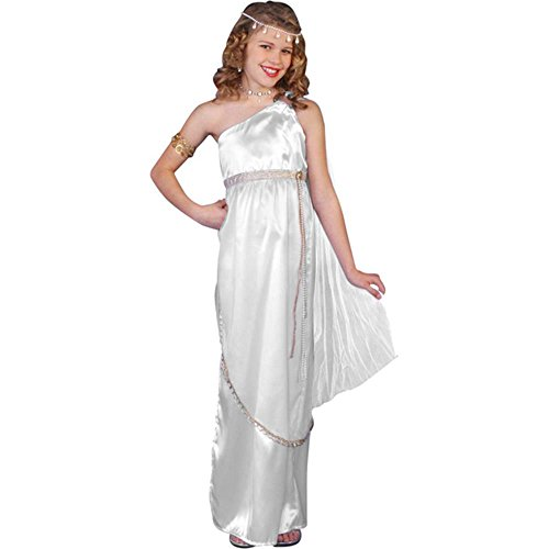 Girl's Venus Halloween Costume (Size: Small 5-6) ()