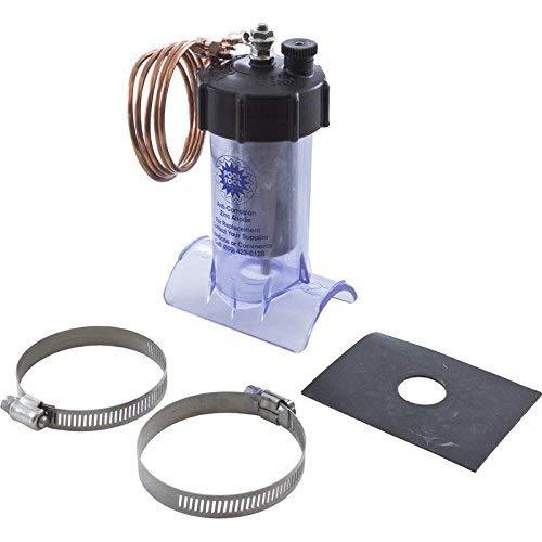 (Pool Tool Zinc Anode, Anti-Electrolysis, Inline,)