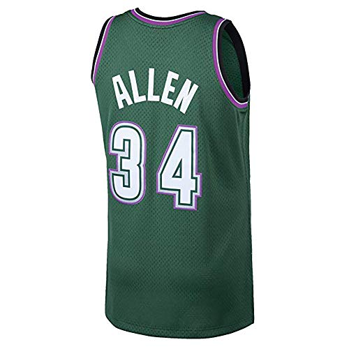 Youth_Ray_Allen_Green_Game_Jersey