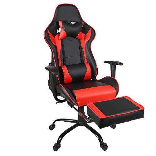 Amazon Com Rainbow Tree Racing Gaming Chair Gaming Chair