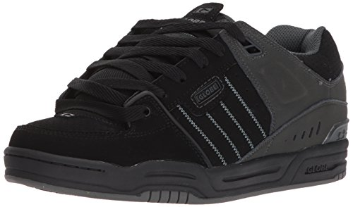 - Globe Men's Fusion, Black/Night, 13 M US