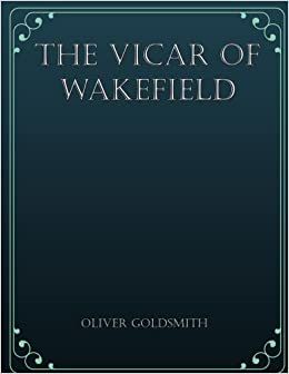 Book The vicar of Wakefield