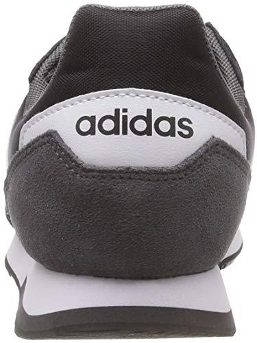 Running Uomo gricin ftwbla Scarpe 8k Adidas negbás 000 Nero AtpEqxwS