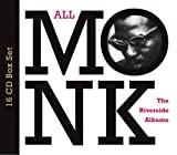 All Monk : the Riverside Albums ( 16 Disc Box Set )