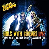 GIRLS WITH GUITARS LIVE 2012(+DVD)