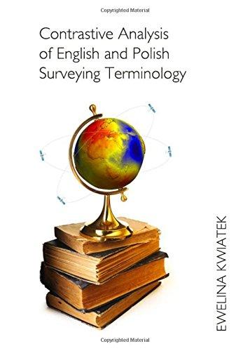 Contrastive Analysis of English and Polish Surveying Terminology