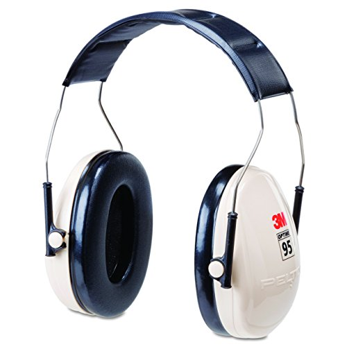 Low Profile Folding Ear Muff H6f/V by 3M