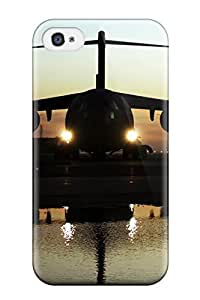 Jim Ingram Shaw's Shop 1232281K57832835CHigh Impact Dirt/shock Proof Case Cover For Iphone 5C (c 17 Globemaster Iii Aircraft)