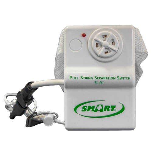 etic Alarm Pull-String Monitor ()