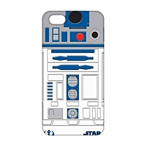 CCCM star wars 3D Phone Case for Iphone ipod touch4