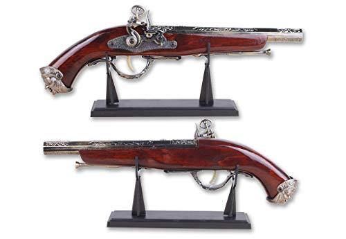 (Antique Pistol 16