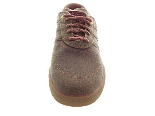 Adidas Carton Adv Vulc Silas / Carton / Gomme 4 Chaussures Patin Carton / Carton / Gomme 4