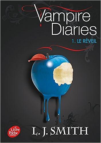 Livre gratuits Journal d'un vampire / Vampire Diaries - Tome 1 - Le réveil pdf ebook