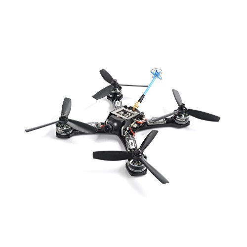 New Diatone Crusader GT2 200 FPV Racing Drone /w F3 SP3 48CH VTX 30A BLHeli_S ESC HS1177 700TVL Cam PNP...
