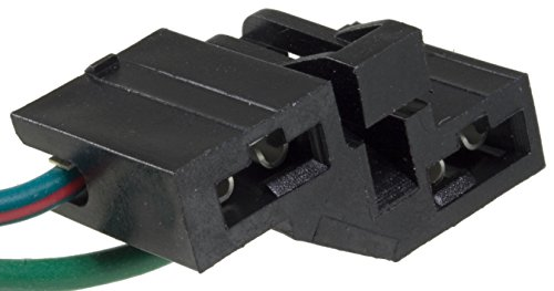 1987 Lincoln Continental Brake (Wells 674 Brake Light Switch Connector)