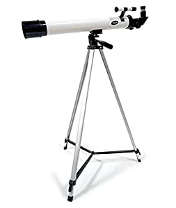 Balance Living Refractor Telescope (50X /100X) with Tripod