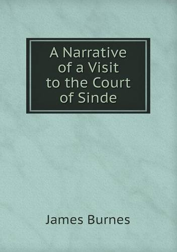 A visit to the court of Sinde