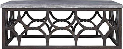 Amazon.com: Universal Furniture Cocktail Table Foulard ...