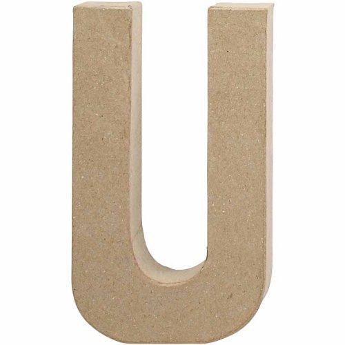 altezza: 20,5 cm G 1 pezzo Lettera grande