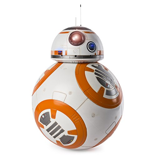 Spin Master The Voice Activated BB-8