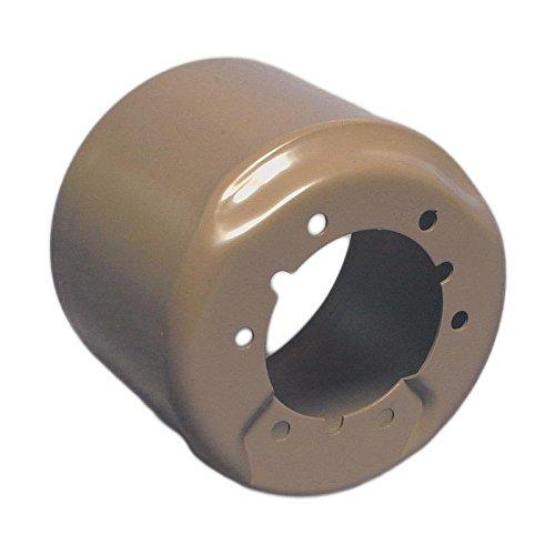 Eckler's Premier Quality Products 25126590 Corvette Steering Column Shell With Tilt/Telescopic ColumnUpper by Premier Quality Products