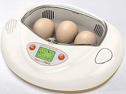 Rcom Pro mini px03S egg incubator include candler scope NEW US 110v