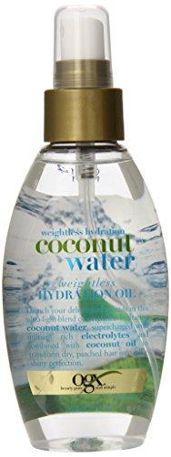 Coconut Water Oil