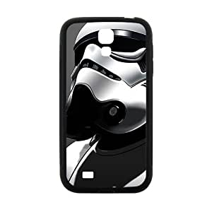 Silver Robot Bestselling Hot Seller High Quality Case Cove For Samsung Galaxy S4