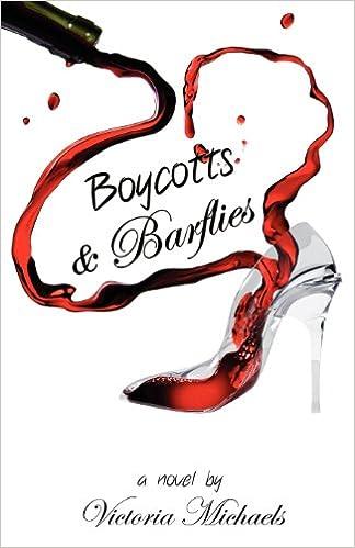 Download online Boycotts & Barflies PDF