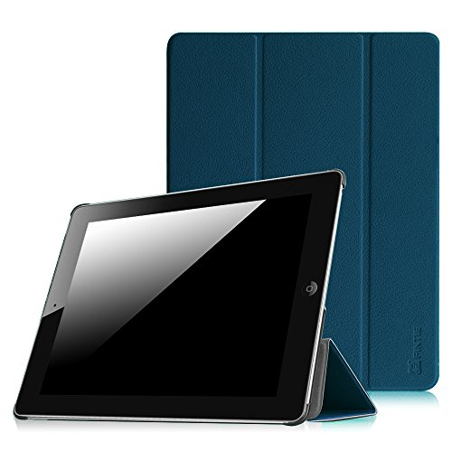 Fintie iPad Case Lightweight Generation