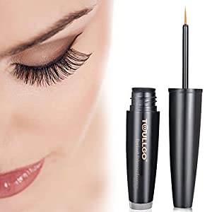 Eyelash Growth Serum, Eyelash & Brow Serum for Longer, Fuller, Thicker, Enhancing Conditioner Treatment Boosts Regrowth Prevents Thinning Breakage and Fall Out. (Color1)