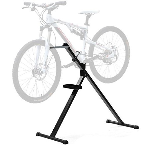 CyclingDeal CYCLE PRO MECHANIC BICYCLE REPAIR STAND/RACK BIKE by CyclingDeal (Image #1)