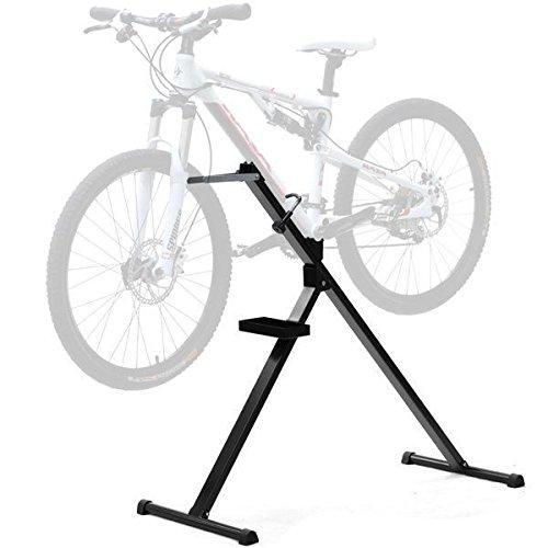 CyclingDeal CYCLE PRO MECHANIC BICYCLE REPAIR STAND/RACK BIKE
