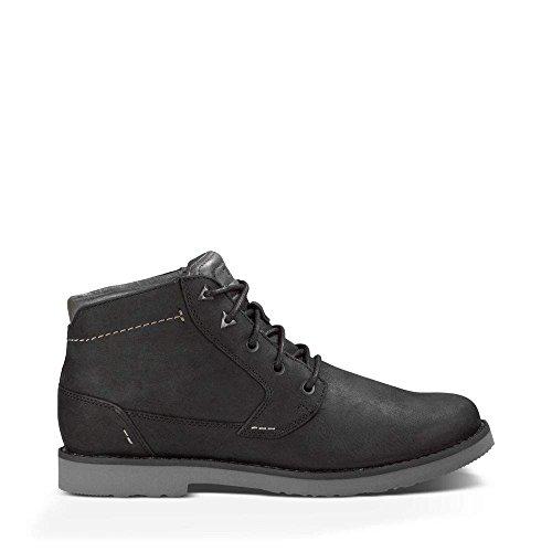 Teva Men's Durban Leather Chukka Boot